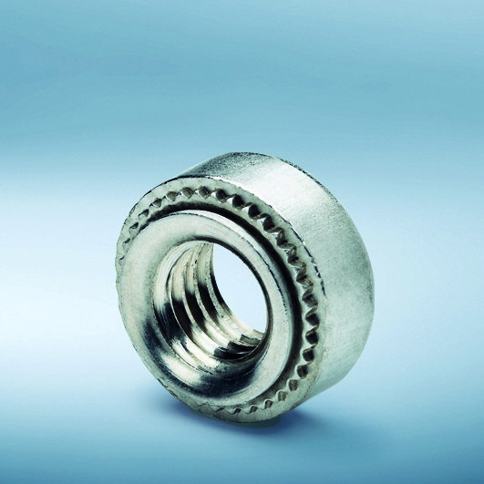Self-clinching nuts  PEM